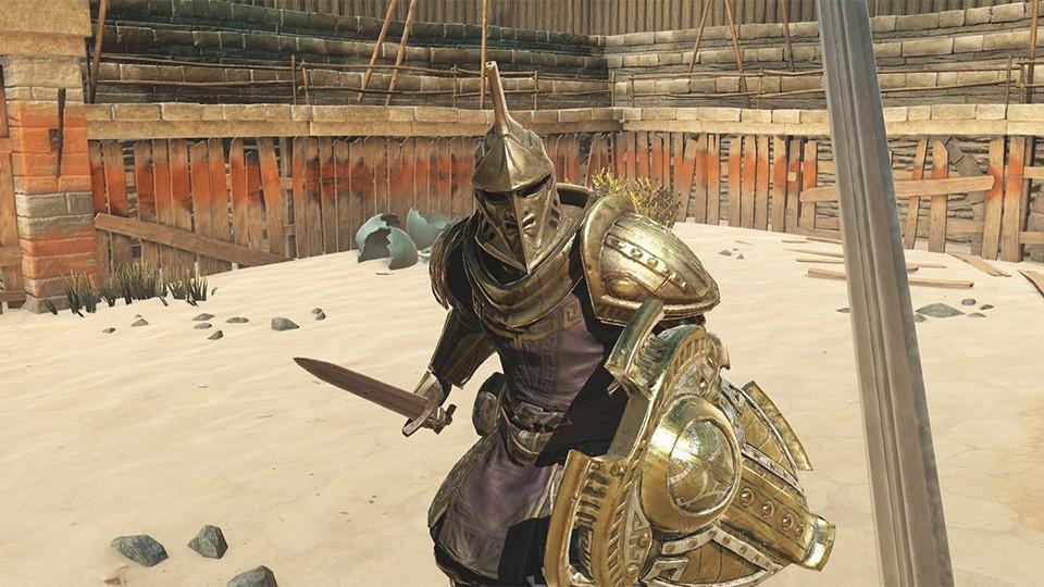 Best iPad games - Elder Scrolls