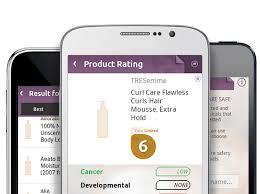 beauty apps - Skin deep