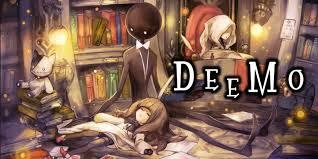 mobile games - Deemo