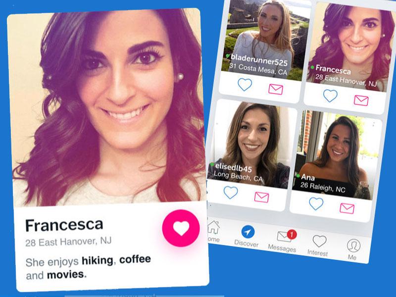 best dating apps - match.com