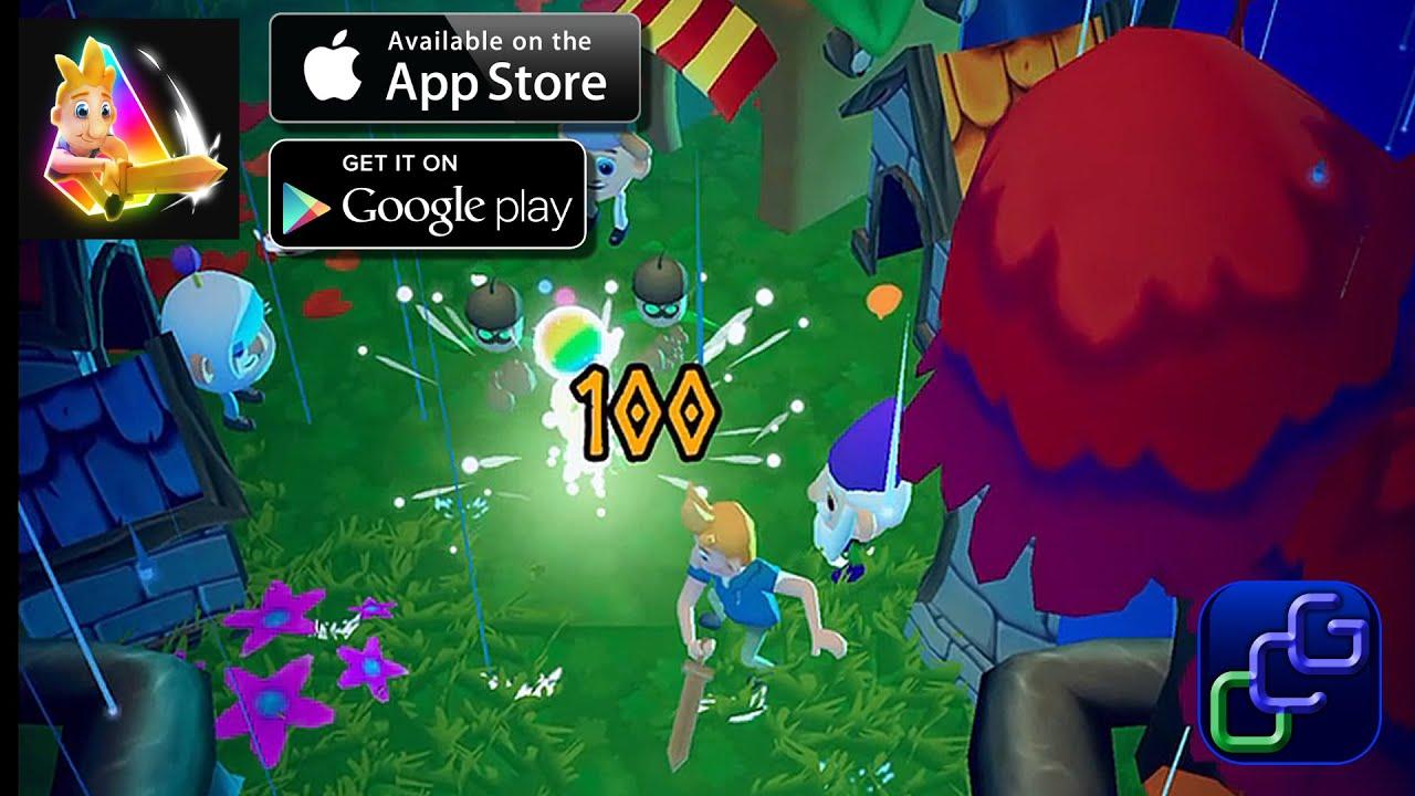 mobile games - headland