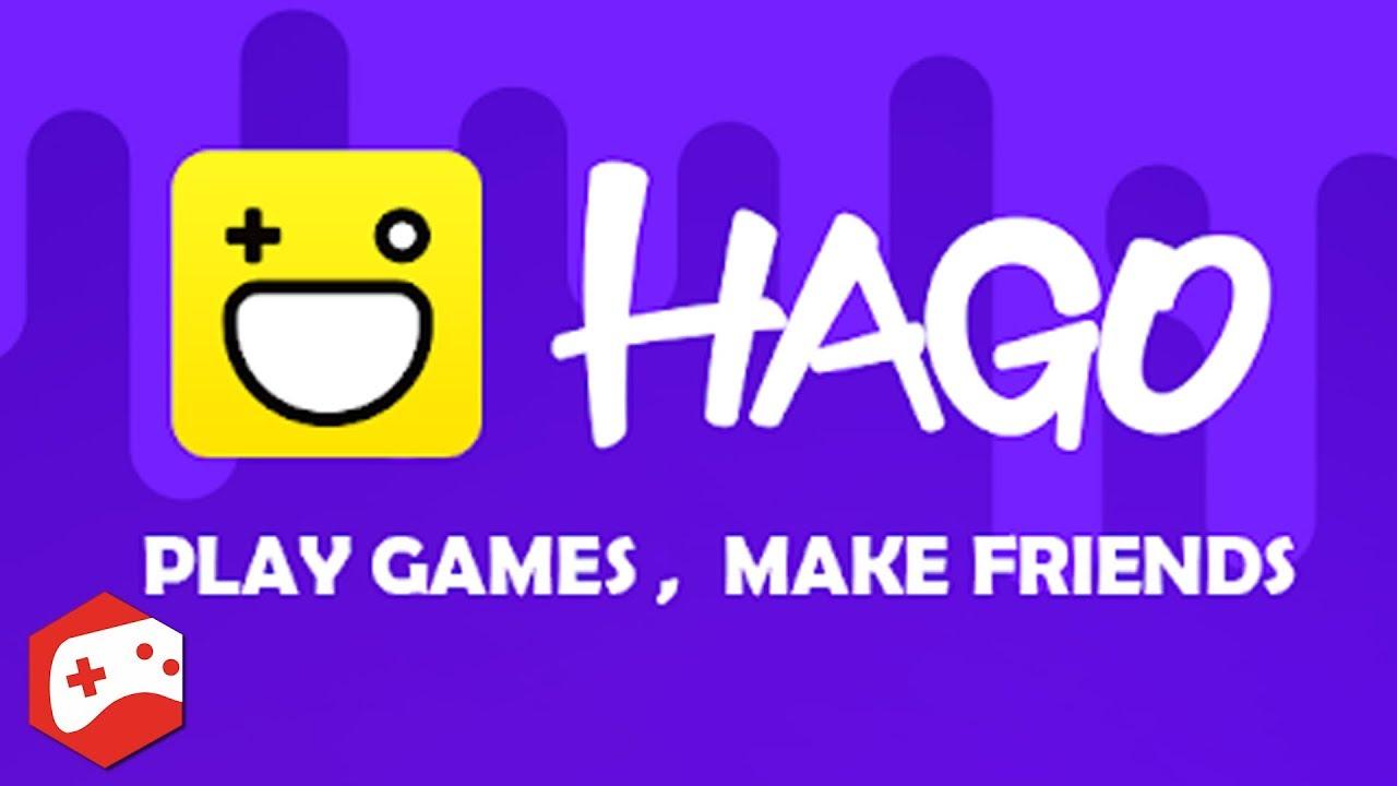 Hago - Android app