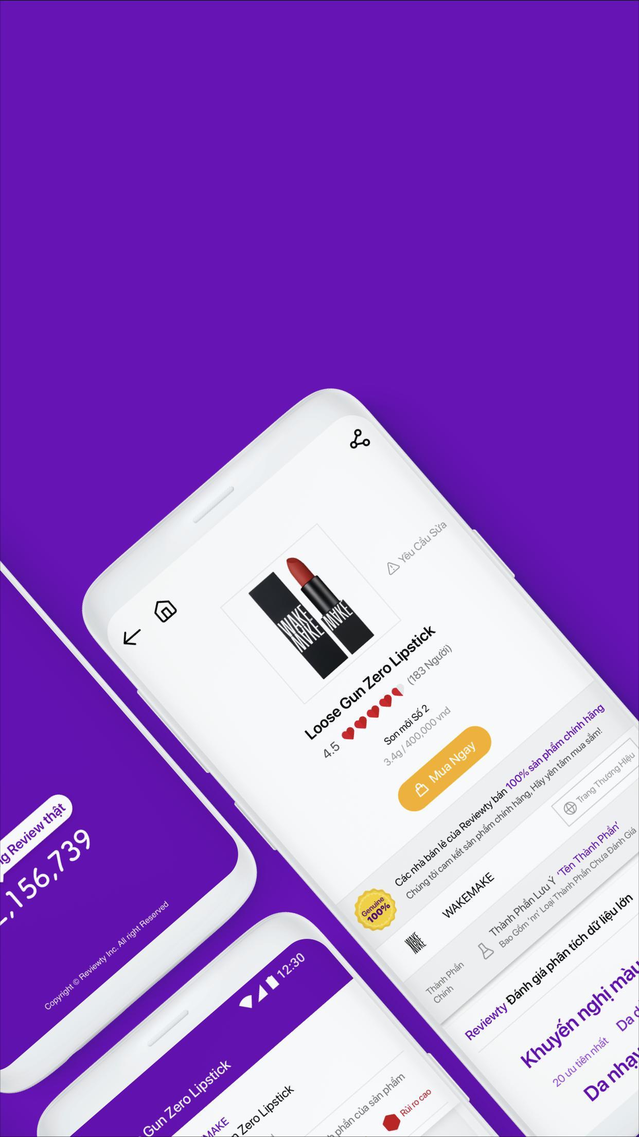 beauty apps - Reviewty