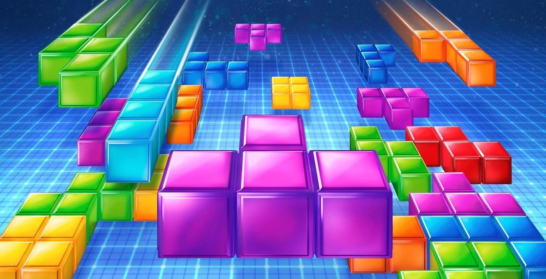 tetris - best free mobile games