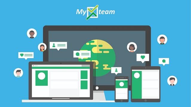 best working apps - myXteam