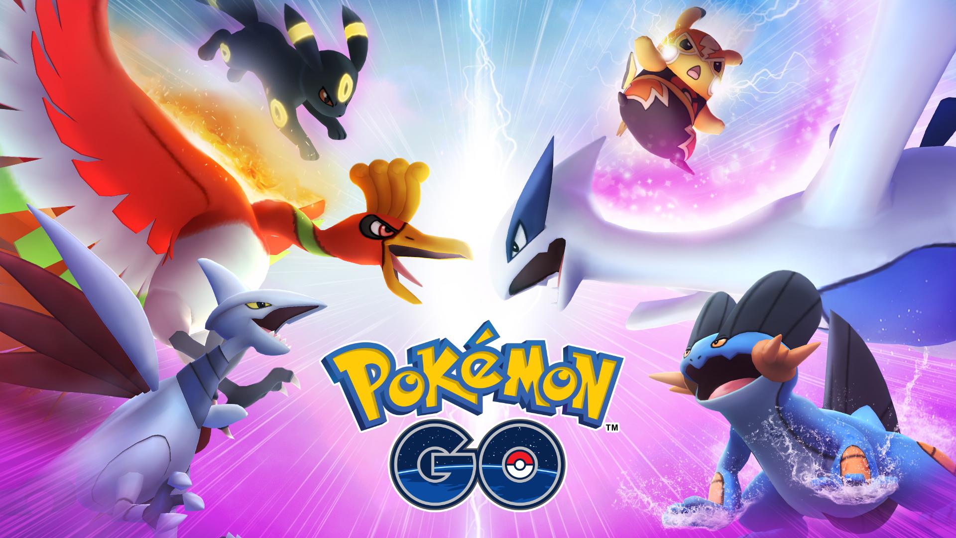 best free game apps - Pokemon Go
